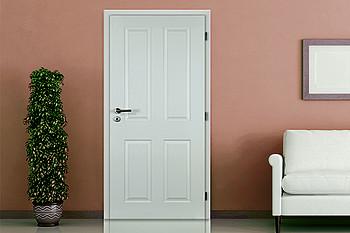 Bezpečnostní dveře masonite
